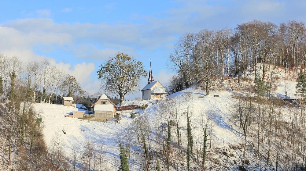 St. Niklausen Willisau