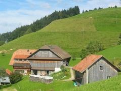 Bauernhof Ober-Tiefenbühl