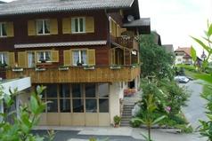 Ferienwohnung im Birchli Familie Bossert Menzberg