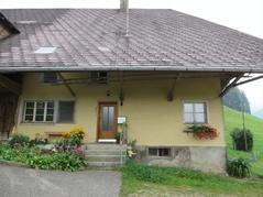 Bauernhaus Neuhaus Luthern Bad