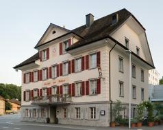 Hotel Mohren Willisau