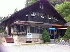 Restaurant Wisi's Sagali Willisau