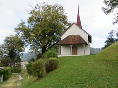 Kapelle St. Niklaus Willisau