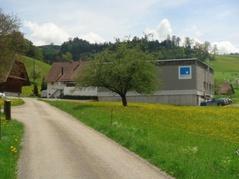 Neue Napfmilch AG Hergiswil bei Willisau