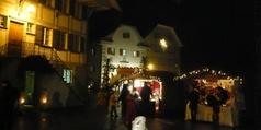 Wiehnachtsmärt Luthern