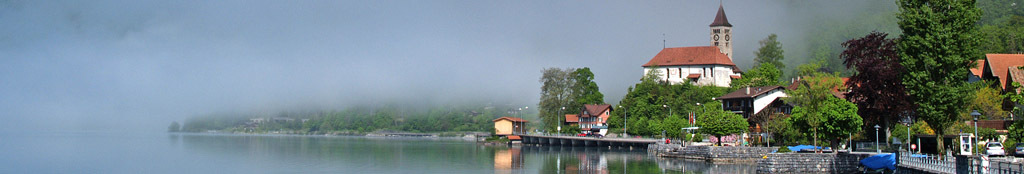 Brienz Tourismus