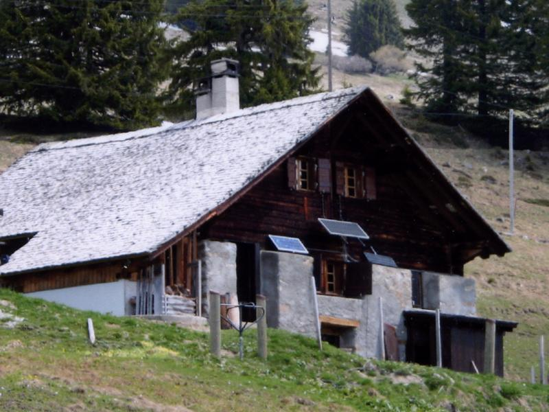 Foto Chalet Roseyres