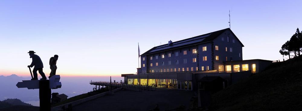 Hotel Rigi Kulm