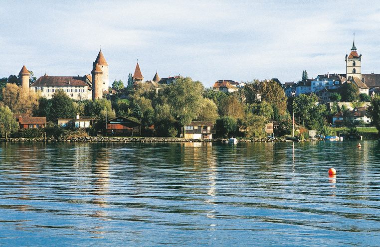Estavayer-le-Lac