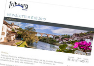 Newsletter Fribourg