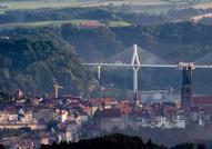 Fribourg ville et sa région