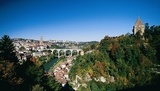 Fribourg - City Break