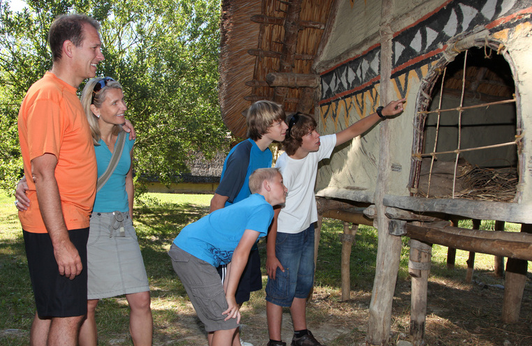 Prehistory & Adventure