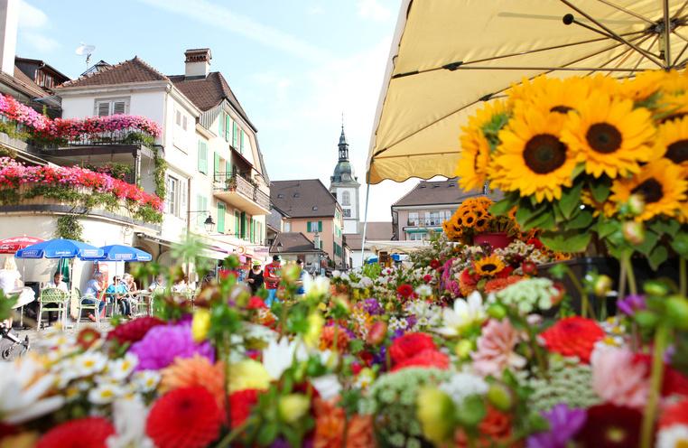 Folk Market