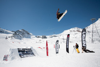 Parks Saas-Fee