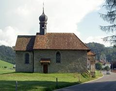 St. Gangulf-Kapelle Einsiedeln