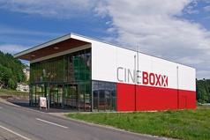 Kino Cineboxx in Einsiedeln