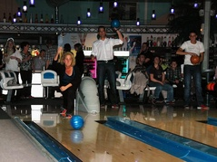 Bowling- und Billard-Center in Schindellegi
