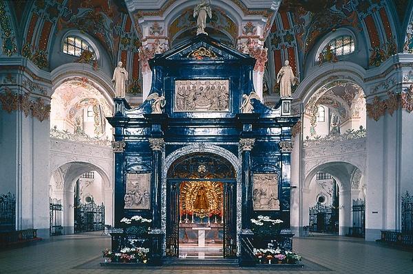 Bon Jeudi Gnadenkapelle-1