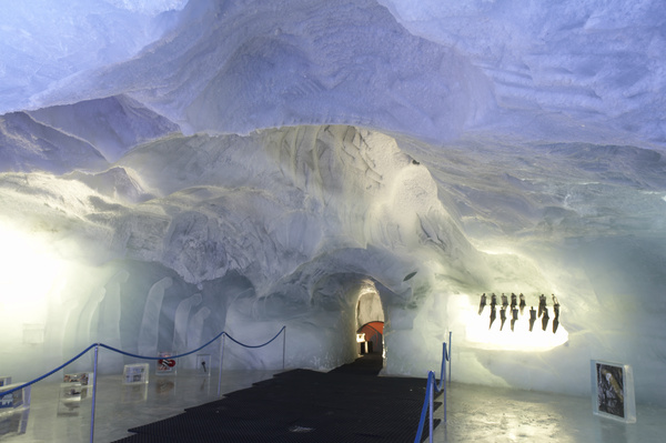 Ice Pavilion