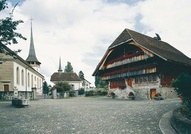 Parkings Schwarzsee