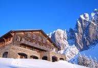 Berghäuser, Alphütten