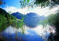 Schwarzsee © Franck Auberson