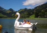 Schwarzsee © Schwarzsee Tourismus