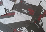 Cinema voucher