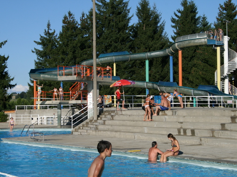 Beach volley fribourg region for Piscine fribourg