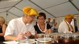 Bénichon Festival in Estavayer-le-Lac