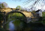 Pont de St-Apolline