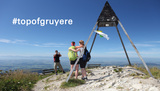 Photography contest - #topofgruyere