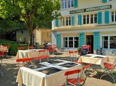 Gasthaus Meinradsberg