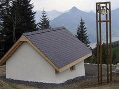 Kapelle Haggenegg