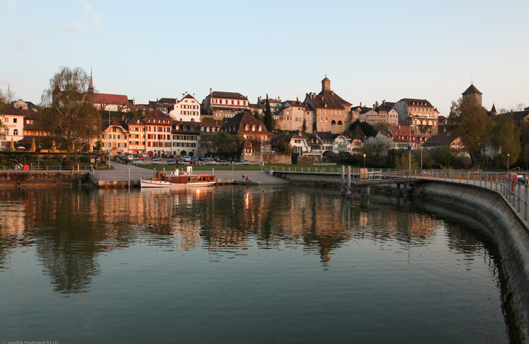 Murten Switzerland  city images : ... , travel, holiday Region of Lake Murten Murten/Morat, Switzerland