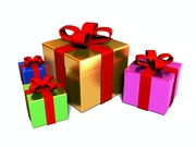 Geschenke die von Herzen kommen...