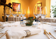 Restaurants Murten