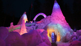 Ice Palaces Package