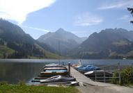 Newsletter Schwarzsee