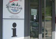 Schwarzsee Tourismus