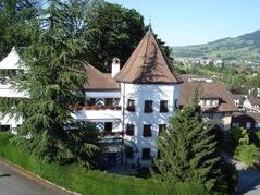 Schloss Hotel Swiss Chalet