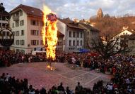 Fribourg © Fribourg Tourisme