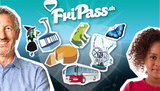 FriPass - all Fribourg region for CHF 40.-