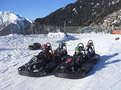 Ice-Karting - Verbier