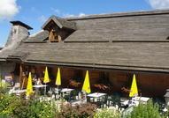 Restaurants Les Paccots