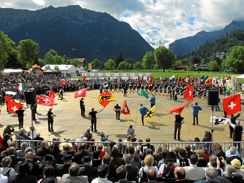 Event Finder - Interlaken, Matten, Unterseen