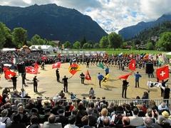 Eidg. Jodlerfest 2011