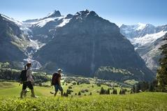 Interlaken - Wanderwoche Pauschale