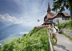 Interlaken - Hiking Week Package